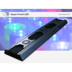 Lampa LED Spectra-1