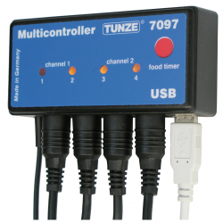 Tunze 7097.000 Multicontroller